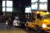 Xe Audi đón Hồ Ngọc Hà gây họa: Nạn nhân bị giật não xuất huyết