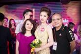 Lý giải vận mệnh phú quý của Hoa hậu việt Nam 2014 Nguyễn Cao Kỳ Duyên qua lá số tử vi