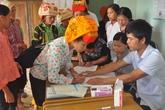 Mường Ảng (Điện Biên): Tập huấn nghiệp vụ cho 139 cộng tác viên dân số