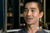 Người đàn ông gốc Việt mất tờ vé số trúng 1 triệu USD