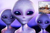 Chuyên gia thừa nhận người ngoài hành tinh đang quan sát chúng ta