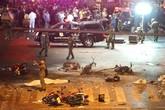 Tin mới nhất vụ nổ bom ở Thái Lan: Đã bắt đầu lộ diện nghi can