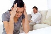 Mệt mỏi vì chồng suốt ngày than vãn