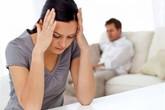 Vợ tôi bị rối loạn kinh nguyệt sau một tháng phá thai
