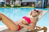 Tuyệt chiêu tắm nắng giúp mẹ dễ có bầu
