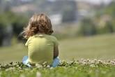 Bài học dạy con thấm thía của người mẹ quên mặc quần lót cho con khi đi chơi