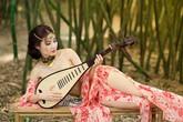 Biểu tượng sexy của điện ảnh Việt nói về sự gợi cảm