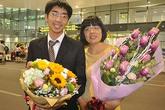 VN giành 3 Huy chương Vàng Olympic Vật lí quốc tế