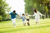 Bài học quý về tình cảm gia đình