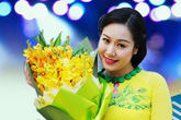 Chân dung Hoa hậu có gia thế hoành tráng nhất Việt Nam