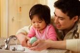 6 bí mật của những bà mẹ nuôi con hiếm khi bị ốm
