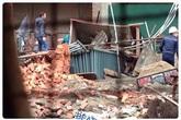 Hà Nội: Rơi thang vận hành, 2 người chết