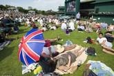 Cảnh tượng hãi hùng ở những nơi nắng nóng kỷ lục đi qua