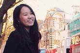 Bạn bè khóc ngất khi nữ sinh 19 tuổi mất mạng trong vụ nổ bom kinh hoàng