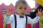 Lời cuối của bé trai Syria: 'Bố ơi, xin đừng chết!'