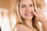 Thủ phạm khiến răng bị ố vàng nhanh chóng