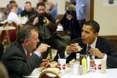 Tổng thống Obama có những thói quen đặc biệt gì ?
