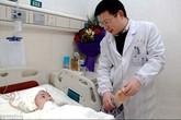 Kinh hãi phát hiện giun dài 8 cm ở trong não 20 năm
