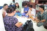 Những bà mẹ 'còn zin' ở làng trẻ SOS
