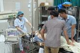 9 người nhập viện sau tiệc mừng Trung thu