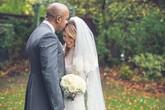 Cô gái từng bị tình cũ tạt axit hạnh phúc trong ngày cưới