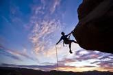Can đảm và quyết tâm sẽ mang lại kết quả