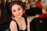 Angela Phương Trinh mang túi hàng hiệu trăm triệu đi sự kiện