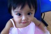 Xót thương em bé xinh đẹp bị bỏ rơi tới 2 lần