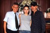 Đám cưới có một không hai của Angelina Jolie và chồng cũ