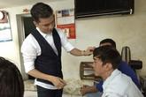 Mr Đàm tung tin nhắn 'vạch trần' Quang Lê nói dối