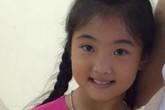 Hành trình chiến thắng ung thư của bé gái 20 tháng tuổi