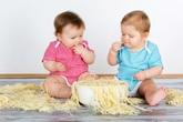 10 thói xấu cho thấy trẻ 1-3 tuổi phát triển tốt