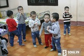 """12 bé trai """"bị bắt cóc được giải cứu"""" có tên độc nhất Việt Nam"""