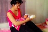 Mẹ bé sơ sinh bị bỏ rơi không muốn nhận lại con