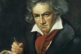 """Bí mật """"động trời"""" về cách thiên tài Beethoven soạn nhạc"""