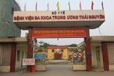 Bệnh viện đa khoa Thái Nguyên nâng cao chất lượng khám chữa bệnh