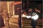 Cãi nhau trên Facebook, chàng trai bị 3 cô gái xinh đẹp đánh hội đồng