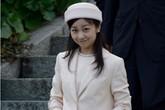 Điều ít biết về 3 nàng công chúa của Nhật Bản