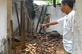 Nhiều bí ẩn về xác chết cháy vô danh trong căn nhà hoang