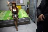 Nhiều bà vợ Trung Quốc mua búp bê tình dục cho chồng