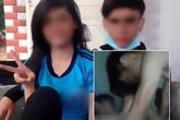 """Đoạn ghi âm cuối cùng của nữ sinh 15 tuổi bị tung clip sex: """"Vì Lộc mà con phải chết"""""""