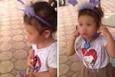 """Cô gái xin chụp ảnh cùng em bé 3 tuổi rồi lên Facebook """"dựng chuyện"""" em bị đi lạc"""