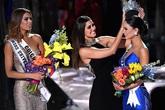 Công ty luật đâm đơn kiện HHHV, quyết giành vương miện lại cho Hoa hậu Colombia