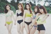 5 cửa hàng đồ bơi được dân cư mạng tín nhiệm ở Hà Nội