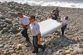 Mảnh vỡ nghi của MH370 được đưa tới Pháp kiểm tra