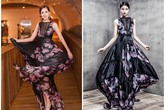 Những pha đụng váy áo mới nhất của mỹ nhân Vbiz