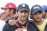 Ngắm vẻ đẹp trai hút hồn của hoàng tử Dubai vừa qua đời