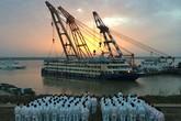 Những nghi vấn hãi hùng về vụ chìm tàu làm hơn 400 người chết