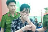 Người đàn bà bịt mặt đâm 'tình địch' bị camera ghi hình