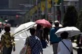 Nắng nóng kinh hoàng làm hàng nghìn người phải nhập viện